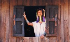Myanmar Colourful Hill Tribal Photo Tour