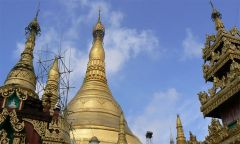 Yangon and its Vicinity